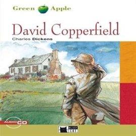 David Copperfield - Audiobook (Książka audio MP3) do pobrania w całości w archiwum ZIP