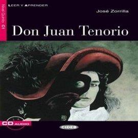 Don Juan Tenorio - Audiobook (Książka audio MP3) do pobrania w całości w archiwum ZIP