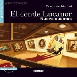 El conde Lucanor - Audiobook (Książka audio MP3) do pobrania w całości w archiwum ZIP