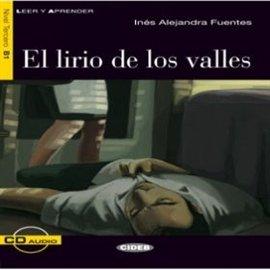 El lirio de los valles - Audiobook (Książka audio MP3) do pobrania w całości w archiwum ZIP