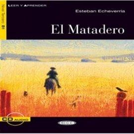 El Matadero - Audiobook (Książka audio MP3) do pobrania w całości w archiwum ZIP