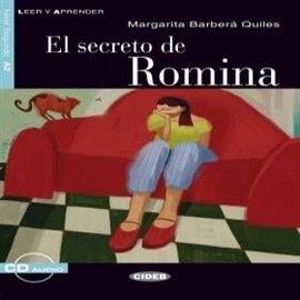 El secreto de Romina - Audiobook (Książka audio MP3) do pobrania w całości w archiwum ZIP