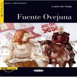 Fuente Ovejuna - Audiobook (Książka audio MP3) do pobrania w całości w archiwum ZIP
