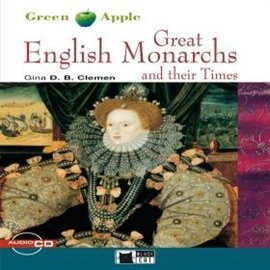 Great English Monarchs and their Times - Audiobook (Książka audio MP3) do pobrania w całości w archiwum ZIP