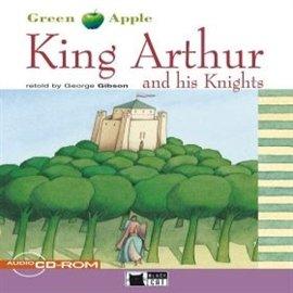 King Arthur and his Knights - Audiobook (Książka audio MP3) do pobrania w całości w archiwum ZIP
