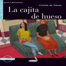 La cajita de hueso - Audiobook (Książka audio MP3) do pobrania w całości w archiwum ZIP