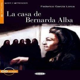 La casa de Bernarda Alba - Audiobook (Książka audio MP3) do pobrania w całości w archiwum ZIP