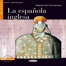 La Espanola Inglesa - Audiobook (Książka audio MP3) do pobrania w całości w archiwum ZIP