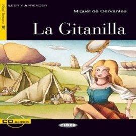 La Gitanilla - Audiobook (Książka audio MP3) do pobrania w całości w archiwum ZIP