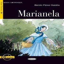 Marianela - Audiobook (Książka audio MP3) do pobrania w całości w archiwum ZIP