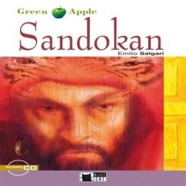 Sandokan - Audiobook (Książka audio MP3) do pobrania w całości w archiwum ZIP