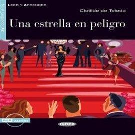 Una estrella en peligro - Audiobook (Książka audio MP3) do pobrania w całości w archiwum ZIP