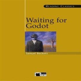 Waiting for Godot - Audiobook (Książka audio MP3) do pobrania w całości w archiwum ZIP