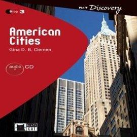 American Cities - Audiobook (Książka audio MP3) do pobrania w całości w archiwum ZIP
