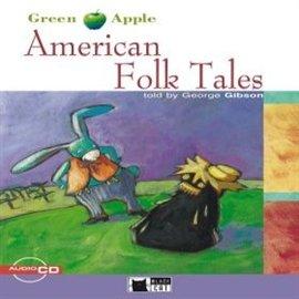 American Folk Tales - Audiobook (Książka audio MP3) do pobrania w całości w archiwum ZIP