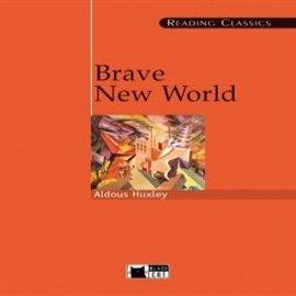 Brave New World - Audiobook (Książka audio MP3) do pobrania w całości w archiwum ZIP