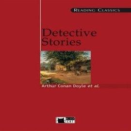 Detective Stories - Audiobook (Książka audio MP3) do pobrania w całości w archiwum ZIP