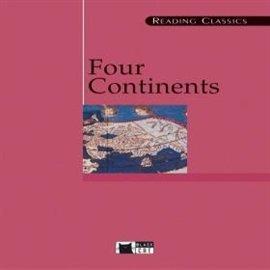 Four Continents - Audiobook (Książka audio MP3) do pobrania w całości w archiwum ZIP