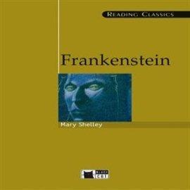 Frankenstein - Audiobook (Książka audio MP3) do pobrania w całości w archiwum ZIP