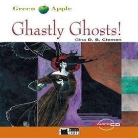 Ghastly Ghosts! - Audiobook (Książka audio MP3) do pobrania w całości w archiwum ZIP