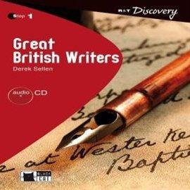 Great British Writers - Audiobook (Książka audio MP3) do pobrania w całości w archiwum ZIP