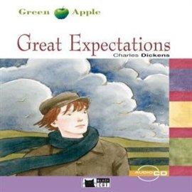 Great Expectations - Audiobook (Książka audio MP3) do pobrania w całości w archiwum ZIP