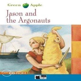 Jason and the Argonauts - Audiobook (Książka audio MP3) do pobrania w całości w archiwum ZIP