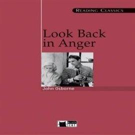 Look Back in Anger - Audiobook (Książka audio MP3) do pobrania w całości w archiwum ZIP
