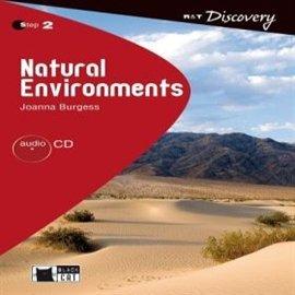 Natural Environments - Audiobook (Książka audio MP3) do pobrania w całości w archiwum ZIP