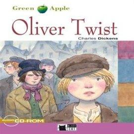 Oliver Twist - Audiobook (Książka audio MP3) do pobrania w całości w archiwum ZIP