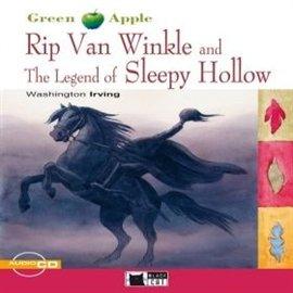 Rip Van Winkle and The Legend of Sleepy Hollow - Audiobook (Książka audio MP3) do pobrania w całości w archiwum ZIP