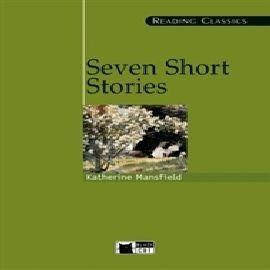Seven Short Stories - Audiobook (Książka audio MP3) do pobrania w całości w archiwum ZIP