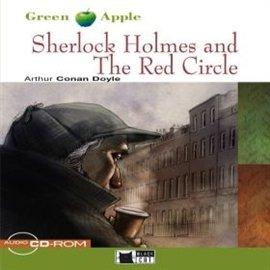 Sherlock Holmes and The Red Circle - Audiobook (Książka audio MP3) do pobrania w całości w archiwum ZIP