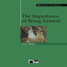 The Importance of Being Earnest - Audiobook (Książka audio MP3) do pobrania w całości w archiwum ZIP