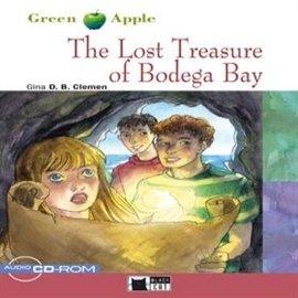 The Lost Treasure of Bodega Bay - Audiobook (Książka audio MP3) do pobrania w całości w archiwum ZIP