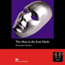 The Man in the Iron Mask - Audiobook (Książka audio MP3) do pobrania w całości w archiwum ZIP