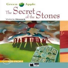 The Secret of the Stones - Audiobook (Książka audio MP3) do pobrania w całości w archiwum ZIP