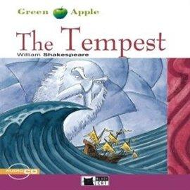 The Tempest - Audiobook (Książka audio MP3) do pobrania w całości w archiwum ZIP