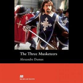 The Three Musketeers - Audiobook (Książka audio MP3) do pobrania w całości w archiwum ZIP
