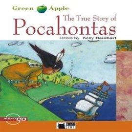 The True Story of Pocahontas - Audiobook (Książka audio MP3) do pobrania w całości w archiwum ZIP