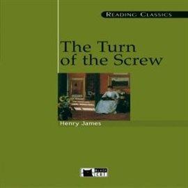The Turn of the Screw - Audiobook (Książka audio MP3) do pobrania w całości w archiwum ZIP