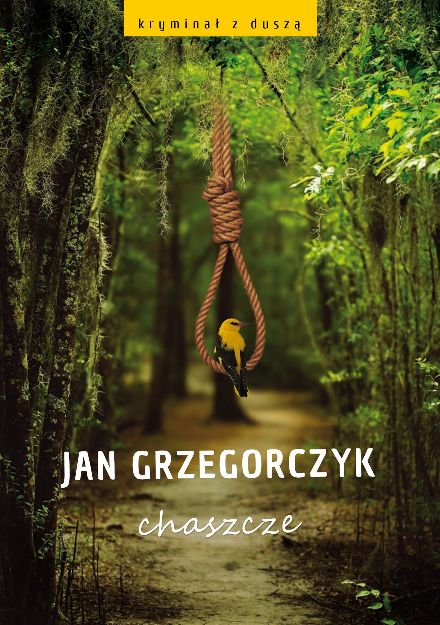 Chaszcze - Ebook (Książka na Kindle) do pobrania w formacie MOBI