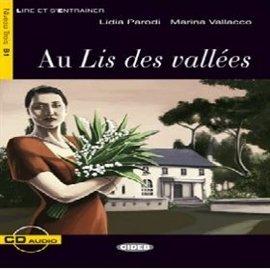 Au Lis des vallées - Audiobook (Książka audio MP3) do pobrania w całości w archiwum ZIP