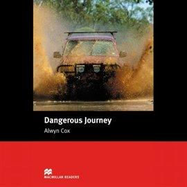 Dangerous Journey - Audiobook (Książka audio MP3) do pobrania w całości w archiwum ZIP