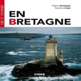 En Bretagne - Audiobook (Książka audio MP3) do pobrania w całości w archiwum ZIP