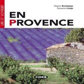 En Provence - Audiobook (Książka audio MP3) do pobrania w całości w archiwum ZIP
