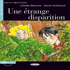 Étrange disparition - Audiobook (Książka audio MP3) do pobrania w całości w archiwum ZIP