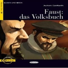 Faust: das Volksbuch - Audiobook (Książka audio MP3) do pobrania w całości w archiwum ZIP