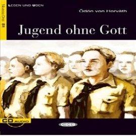 Jugend ohne Gott - Audiobook (Książka audio MP3) do pobrania w całości w archiwum ZIP