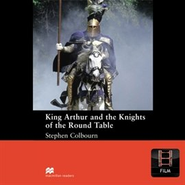 King Arthur and the Knights of the Round Table - Audiobook (Książka audio MP3) do pobrania w całości w archiwum ZIP